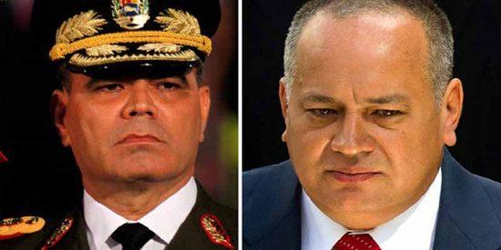 ABC: Diosdado Cabello, Vladimir Padrino y miembros de la oposición planearon un Gobierno sin Maduro y sin Guaidó