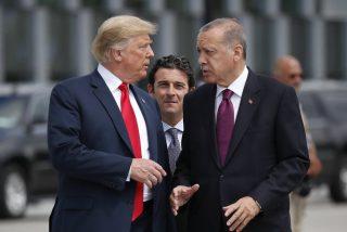 EEUU exige a Turquía explicaciones por la amenaza de cerrar bases de la OTAN
