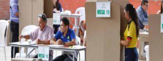 ¿Muertos que votan?: Una investigación desveló una lista de fallecidos que también financian campañas electorales