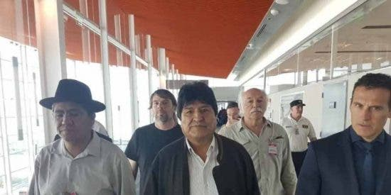 Evo Morales cambió a México por Argentina: Por qué quiere ahora dejar de ser asilado y convertirse en refugiado