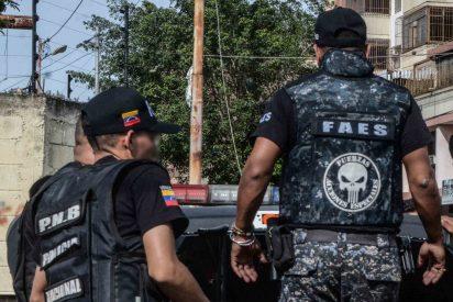 Los abusos del FAES: roban el móvil y amenazan de muerte a un adolescente
