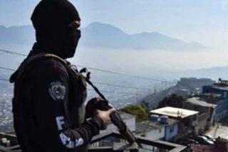 FAES: Desvelan el terrible rito de iniciación del escuadrón de exterminio de Maduro