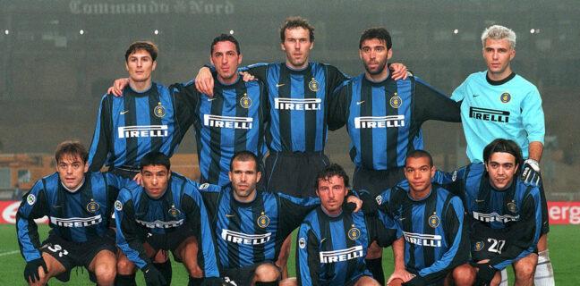 Insólita historia del fútbol: De jugar con Ronaldo en el Inter de Milán a ganarse la vida como panadero