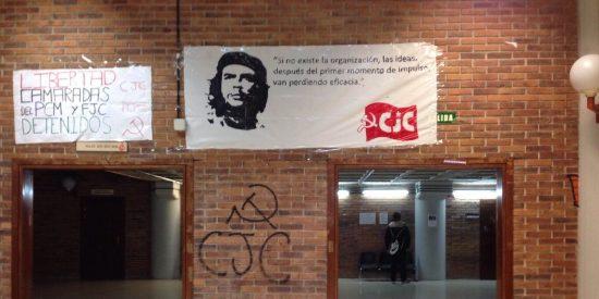 Podemos, IU y el PCE 'asaltarán' la Universidad Complutense para realizar un evento de blanqueo a la dictadura de Maduro