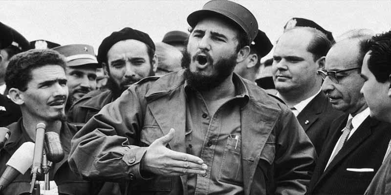 """La historia de Thomas Ray: """"el régimen de Fidel Castro mantuvo el cadáver de mi padre congelado durante 18 años"""""""