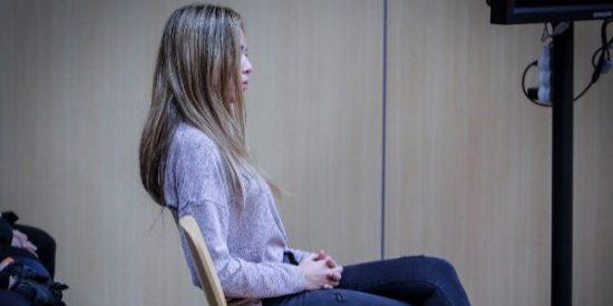 """""""No sabes lo hija de p*ta que soy. Te voy a matar"""": Las últimas palabras de una mujer antes de matar a su novio"""
