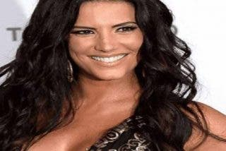 El escotazo de la venezolana Gaby Espino que paraliza las redes