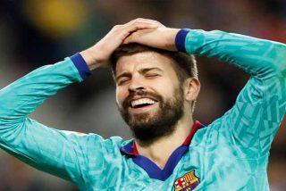 """""""De qué hablan llorones"""": La Real responde y publica los 'robos' del Barcelona"""