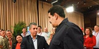 """Zarandean al falso opositor venezolano Henri Falcón por su viaje a Rusia: """"está forrado y pidiendo que no intervengan en Venezuela porque se le cierra el grifo"""""""