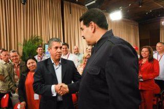 Zarandean al falso opositor venezolano Henri Falcón por su viaje a Rusia: