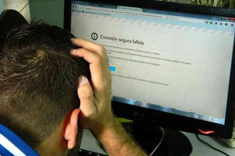 Una Venezuela chavista 'offline': solo el 40,5% de los hogares tiene acceso a internet