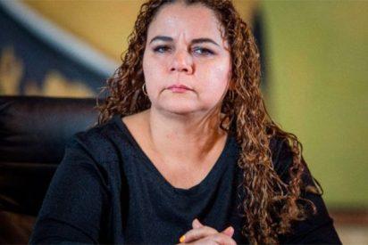 La ministra chavista de prisiones: solicitará la cadena perpetua para opositores a Nicolás Maduro