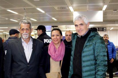 Italia tensa su relación con el chavismo: El presidente recibe personalmente a los diputados de Juan Guaidó perseguidos por Maduro