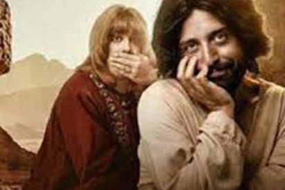 Atacan con bombas molotov la sede de la productora del 'Jesucristo gay' de Netflix