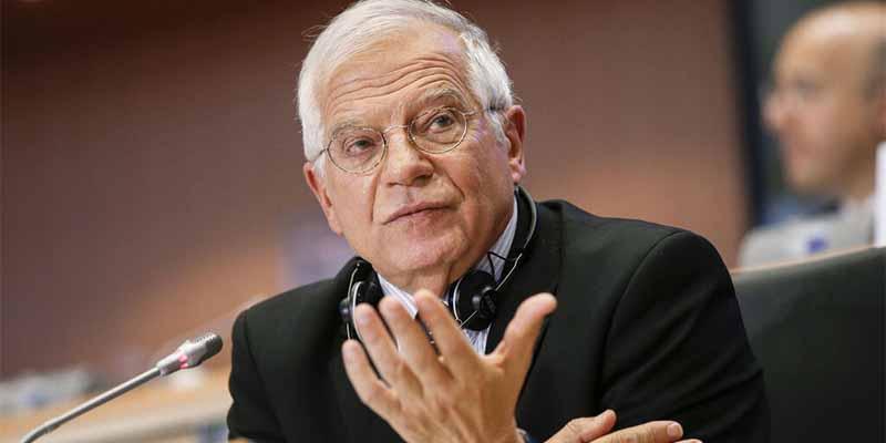 El compadreo de Borrell con las dictaduras socialistas hunde la credibilidad de Unión Europea