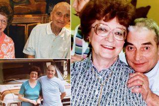 Una historia de amor perfecta: una pareja duró 70 años de casados y murieron el mismo día con solo 20 minutos de diferencia
