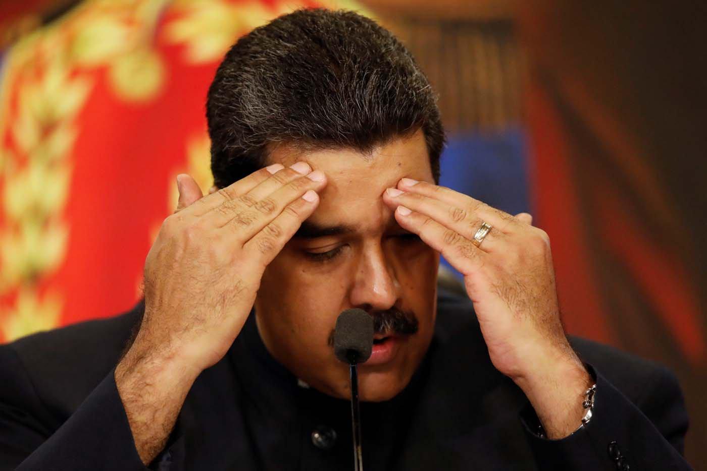 Venezuela: Las 16 'metidas de pata' más épicas del chavismo en 2019