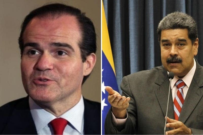 El asesor de Donald Trump: EEUU aplicará medidas aún más fuertes contra Maduro en 2020