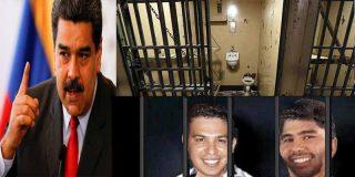 """Le siguen 'lloviendo palos' a Maduro: """"Los narcosobrinos están lavando inodoros, pero en la cárcel"""""""
