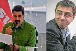 Por qué Monedero y la extrema izquierda no se desvinculan de sus narcoestados aliados