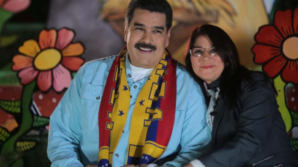 La última burrada de Maduro en su mensaje navideño