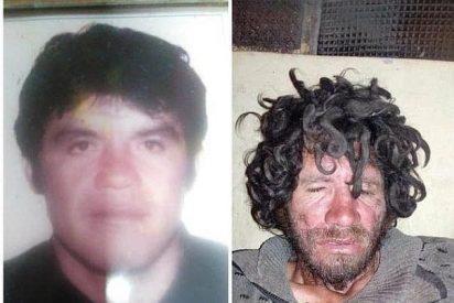 Un padre desapareció tras un accidente y durante 18 años: su familia cree que lo encontró vagando por las calles