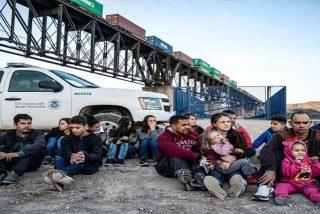 Una oleada de migrantes brasileños hace saltar las alarmas en la frontera de EEUU