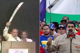 'Operación Just Cause': Venezuela vista desde la Panamá de Noriega