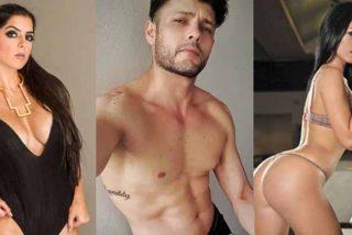 Filtran tercera parte de un vídeo porno de dos famosas actrices venezolanas con un reguetonero