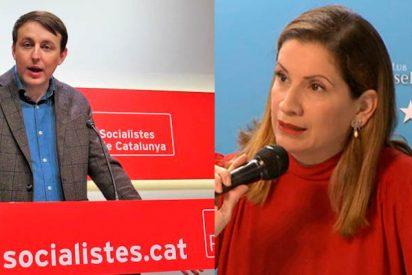 Vox destapa el conchabeo del PSOE con la dictadura de Maduro: Un socialista infiltra a traición a una embajadora chavista en el Parlamento Europeo