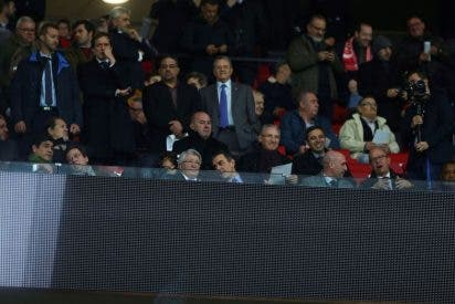 """""""¿Dónde están tus socios terroristas, Sánchez?: El vídeo que muestra los abucheos del Wanda Metropolitano al 'camarada' de Pablo Iglesias"""