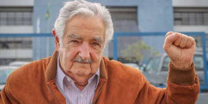"""José Pepe Mujica, referente máximo del socialismo, contra el feminismo: """"Es bastante inútil"""""""