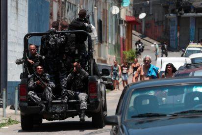 Brasil: ¿Bolsonaro blinda a su policía a la espera de manifestaciones al estilo Chile?