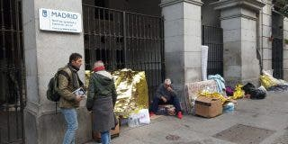 """El Samur, en 'jaque' por el volumen de la diáspora venezolana: está """"saturada"""" la atención de emergencias y para solicitantes de asilo de Madrid"""