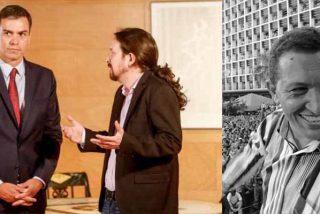 The American Show: El 'Gobierno Frankenstein' asusta a los españoles y recuerda al monstruo oculto de Hugo Chávez en 1999