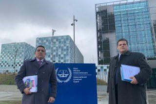 """""""Oscar Pérez y todos los que le acompañaban fueron ejecutados por reclamar una Venezuela Libre"""": Las 400 pruebas de la ejecución extrajudicial 'estrella' de Nicolás Maduro"""