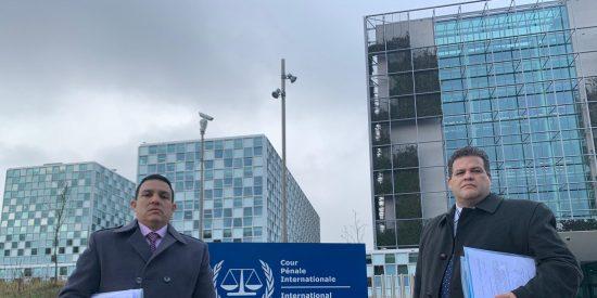 """""""Óscar Pérez y todos los que le acompañaban fueron ejecutados por reclamar una Venezuela Libre"""": Las 400 pruebas de la ejecución extrajudicial 'estrella' de Nicolás Maduro"""