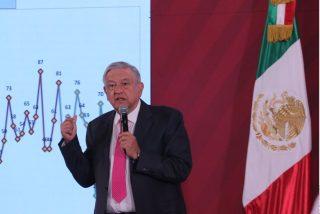 México: El presidente López Obrador, obligado a reconocer el repunte en los delitos