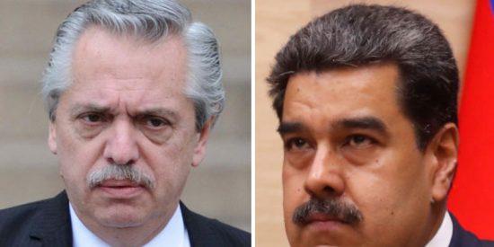 Nicolás Maduro, ¿el invitado sorpresa a la toma de posesión de Alberto Fernández?: Un avión privado turco traslada a 5 pasajeros de Venezuela a Argentina