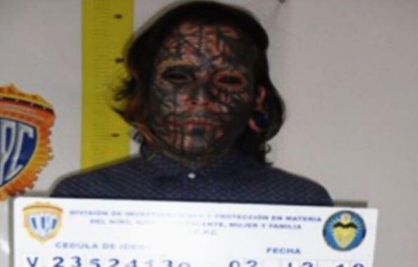 'Josue Aliens', el pintoresco productor detenido en la Venezuela chavista por difusión de pornografía infantil