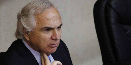 El Senado chileno aprobó el juicio político contra Andrés Chadwick por los abusos policiales en las protestas