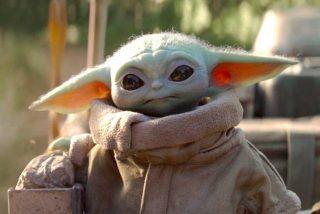 Filtran los capítulos de la serie 'The Mandalorian' con el 'baby Yoda' en una web porno