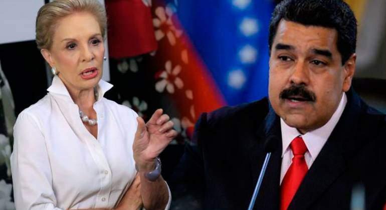 Carolina Herrera busca sacar al chavismo del Consejo de DDHH de la ONU