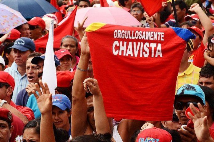 Las cuatro prestigiosas instituciones españolas que blanquearon al chavismo en 2019