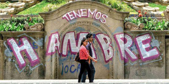 Los 10 puntos para entender la hecatombe económica de Venezuela en 2020