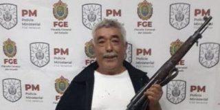 Sale de prisión 'don Ramón', el hombre que mató al secuestrador de su hijo