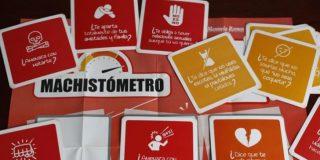 El 'machistómetro', el juego de mesa peruano que aman las feministas