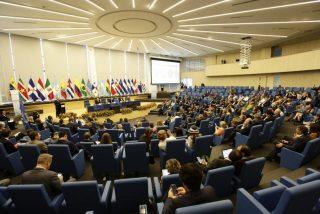 Vox arremete contra el EuroLat por su complacencia con las dictaduras de Venezuela, Cuba y Nicaragua