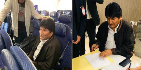 El último 'fichaje estrella' de Alberto Fernández: Mete al fraudulento Evo Morales en Argentina