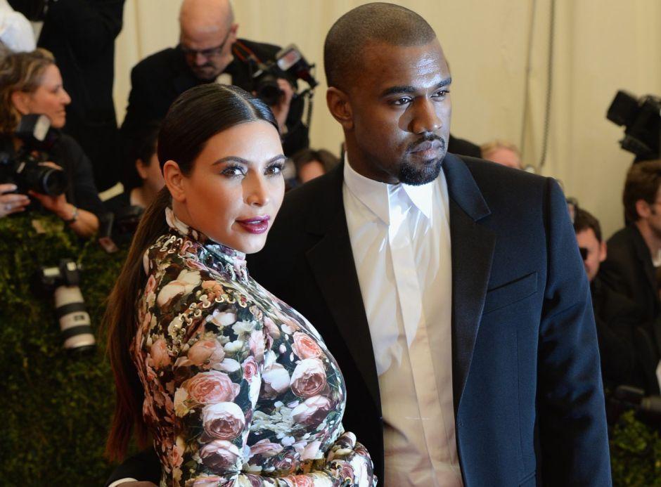 Las fotos de la divertida fiesta de cumpleaños del hijo de Kim Kardashian y Kanye West